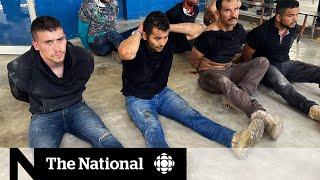 Haiti in turmoil after president's assassination