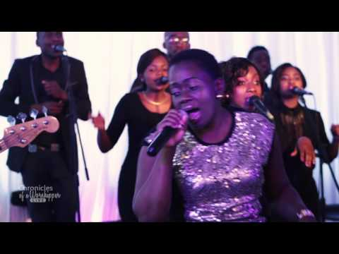 Singing Glory by Lorraine Maplanka Stot (official)