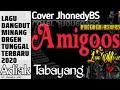 Dangdut minang adiak tabayang amigoos live  jonedy bs
