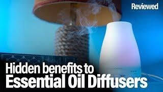 Essential Oil Diffuser Benefits