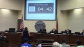7. CWTBH - Michelle Williams - spay and neuter ordinance