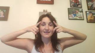 Meditations for Pre Teens and Teens Yoni Mudra to Relax the Mind
