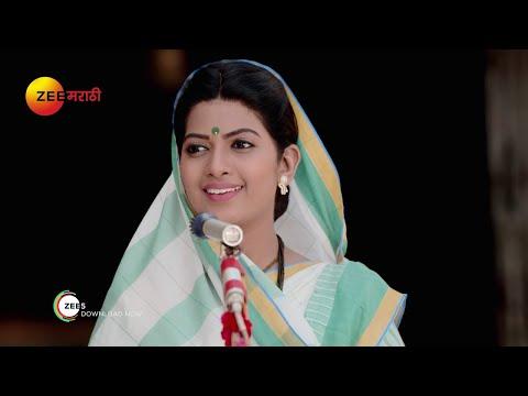 Tuzhat Jeev Rangala | Marathi Serial | EP 714 - Best Scene | Dec 28, 2018 | Zee Marathi