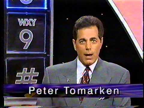 Peter Tomarken on GSN from 1995