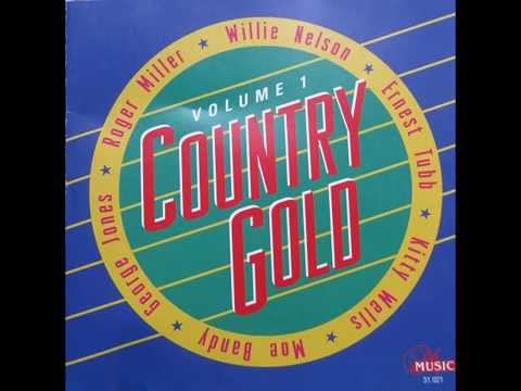 COUNTRY GOLD VOLUME 1