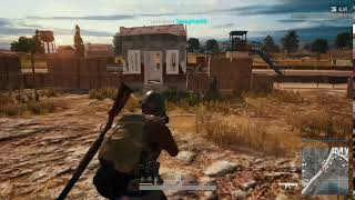 [Zenith] PUBG - Clip: Moving vehicle dismount damage cheat