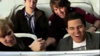 Big Time Rush - If I Ruled The World Music Video