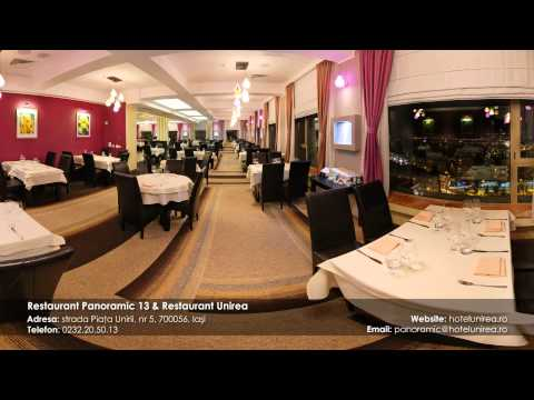 Tur Virtual Rapid Restaurant Panoramic 13