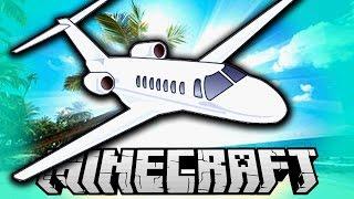 Ein FLUG ins PARADIES! - Minecraft Master Builders #01 [Deutsch/HD]