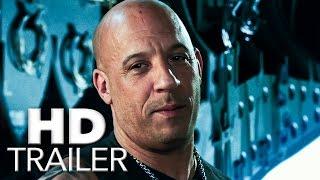 xXx 3: DIE RÜCKKEHR DES XANDER CAGE | Trailer 2 Deutsch German | 2017 - mit Vin Diesel