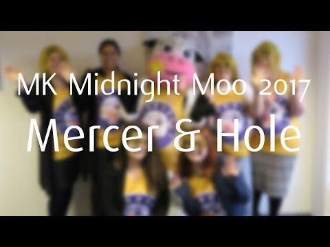 Mercer and Hole Moo'vers