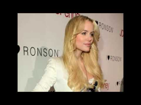 the beautiful helena mattsson