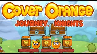 Cover Orange: Journey Knights Full Walkthrough