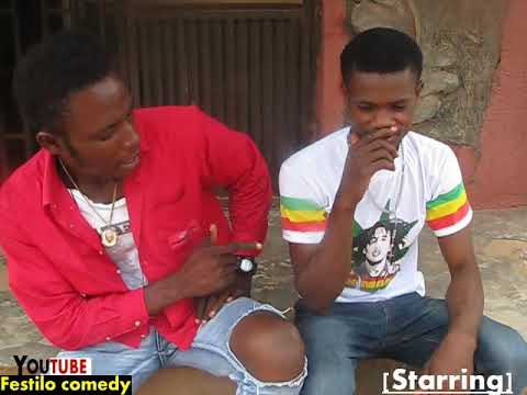 Video: Festilo Comedy - Confusion: episode 48 Movie / Tv Series