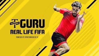 THE TEKKSQUAD – TS GURU REAL LIFE FIFA
