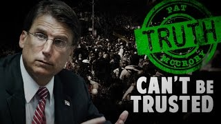 The Truth: McCrory Can