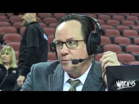 MBB Postgame: Gregg Marshall vs. Oklahoma (Dec. 16, 2017)