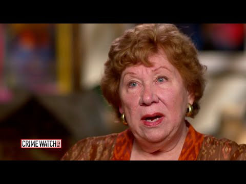 Clinical Psychologist Hired to Counsel Serial Killers Recalls Chilling Tales - Crime Watch Daily