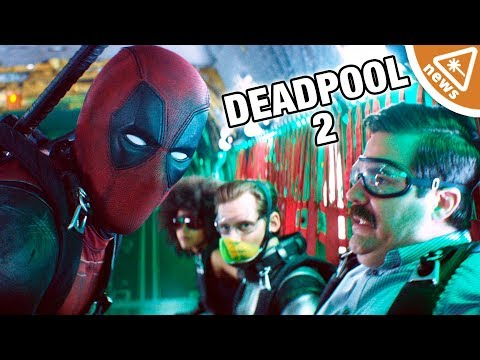 Why Deadpool 2's