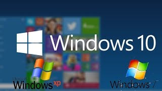 Como Instalar windows 10 em um Computador com Windows XP