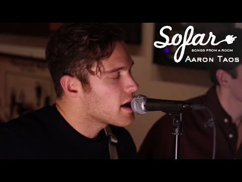 Aaron Taos - ILL | Sofar NYC
