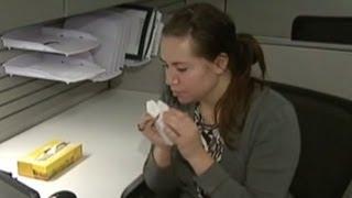 Doctors Warn of the Possible Spread of New Flu Strain