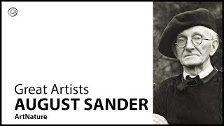August Sander | A COLLECTION OF PAINTINGS | ArtNature