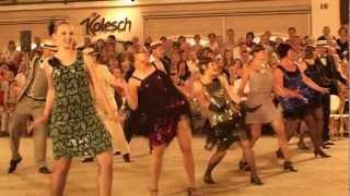 Biberach an der Riss - Tanz durch die Jahrhunderte ~ Charleston