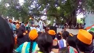 कानपुर से शिक्षामित्रों के लिए जितेन्द्र साही part 1