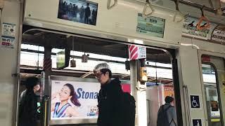 JR東日本中央線各駅停車 05-918三鷹←吉祥寺(メトロ車)