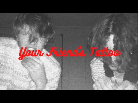 Midge Robie - Your Friend's Tattoo (Official Performance)