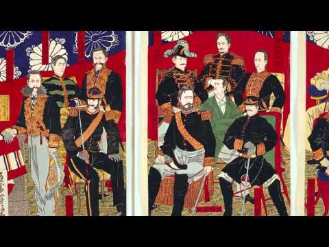 Meiji Japan: Reforming a Nation Through Western Development