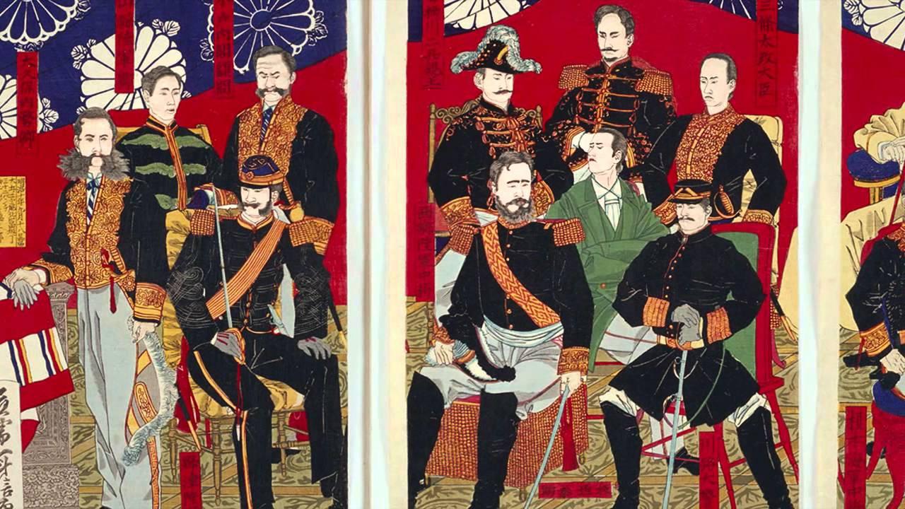 Meiji University president sees new Japan-China relationship evolving through manga