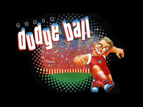 Let's Play: Super Dodge Ball (NES)