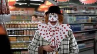 c1000 reclame met pipo de clown - 1