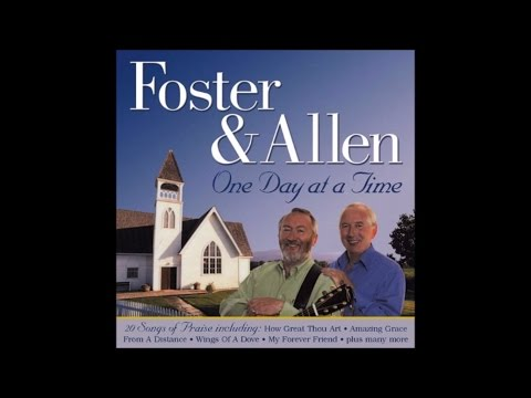 Foster And Allen - One Day At A Time CD