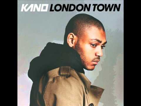 Kano - Feel Free (Feat Damon Albarn)