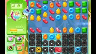 Candy Crush Jelly Saga Level 312