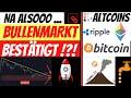 #695 Massive XRP Verkäufe, Bitcoin steuerfrei in Portugal & Decred anonymer als Monero