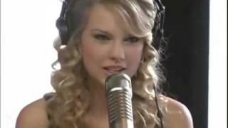 Taylor Swift Admits Dating Joe Jonas Ryan Seacrest Interview