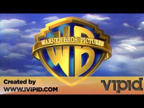 Warner Bros. Pictures (2003) by Vipid (with Warner Bros. Studio Image and TimeWarner Byline)