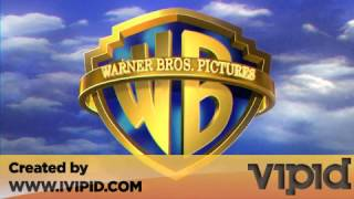 Warner Bros. Pictures (2003) by Vipid (with Warner Bros. Studio Image and TimeWarner Byline)