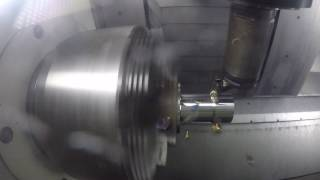sandvik coromant primeturning rough b type and a type