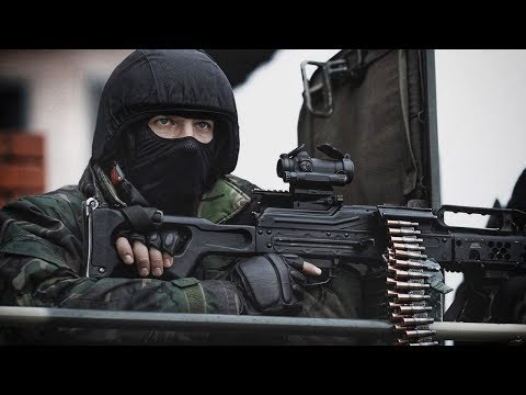 Почему СПЕЦНАЗ не любит пистолет Макарова