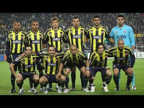 Efsane İzlemeden Ölmeyin..! '23.08.2006 'Fenerbahçe – Dinamo Kiev