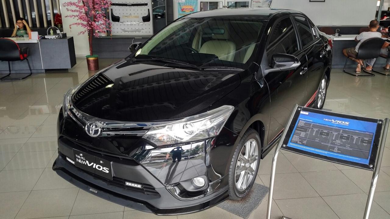 Kelebihan Harga Toyota Vios 2015 Review