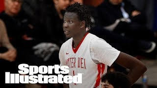 Five-Star Center Bol Bol, Son Of Manute, Commits To Oregon | SI Wire | Sports Illustrated thumbnail