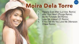 Moira Dela Torre Long Play Remix