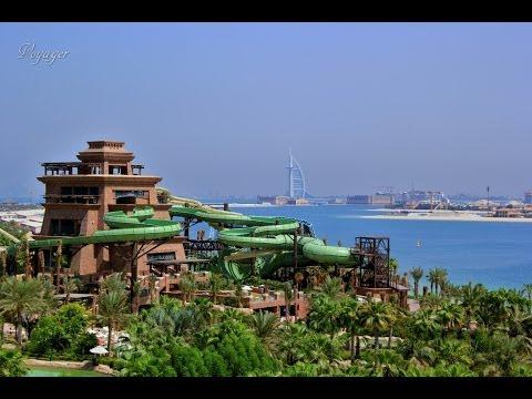 Aquaventure Waterpark / Dubai / Emirates