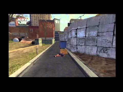 Tony Hawk's Proving Ground [Sony PlayStation 2]
